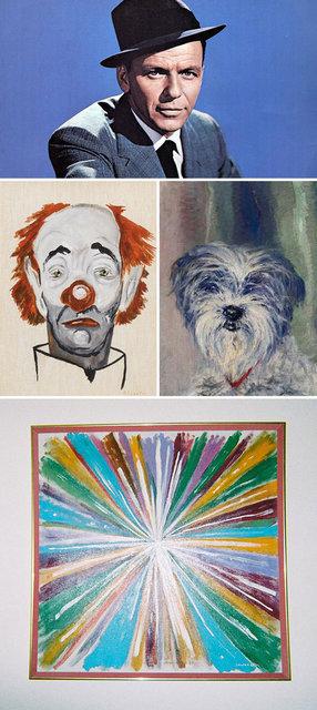 Resim yetenekleriyle şaşkına çeviren 24 ünlü!