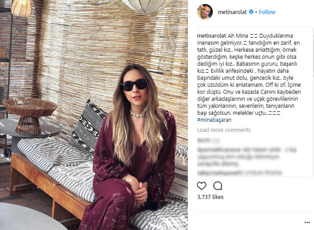 Aslıhan Doğan'dan vefat eden arkadaşı Burcu Urfalı için ilk paylaşım... - Magazin haberleri