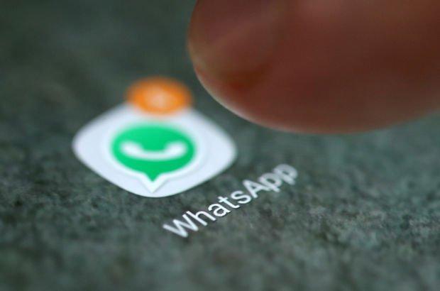 WhatsApp süreyi uzattı! 4096 saniyeniz var...