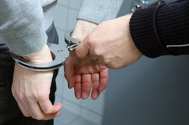 İçişleri açıkladı! Bir haftada 5 bin 26 gözaltı
