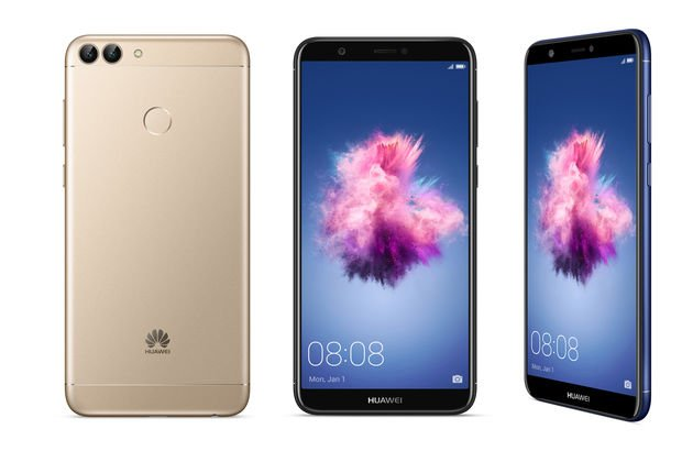 Huawei P Smart Türkiye fiyatı
