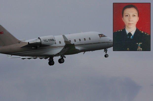 SON DAKİKA! Düşen özel jetin ikinci pilotu FETÖ mağduru çıktı