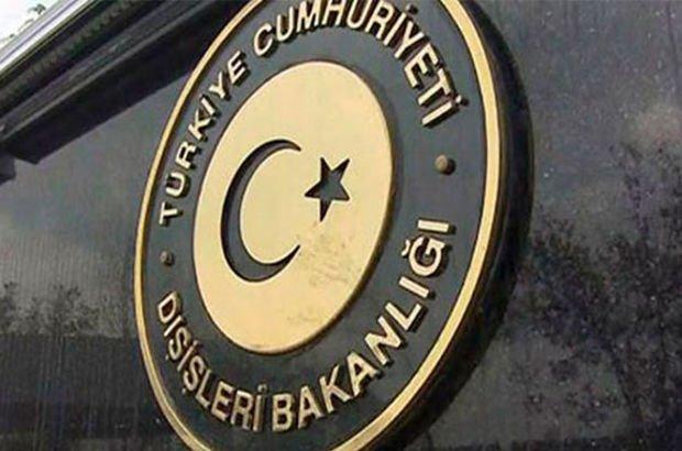 Dışişleri'nden Almanya'ya PKK uyarısı!