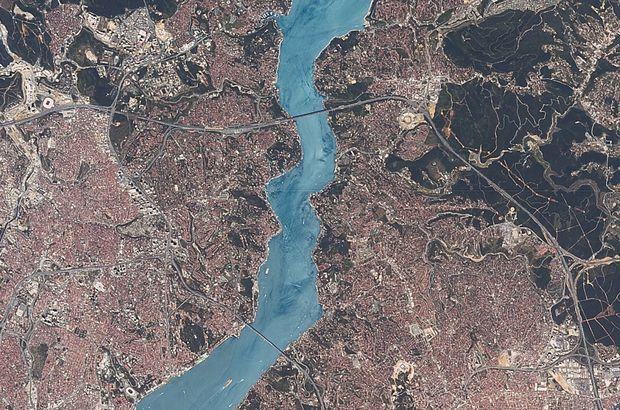 Son dakika: Kandilli Rasathanesi'nden Marmara depremi uyarısı