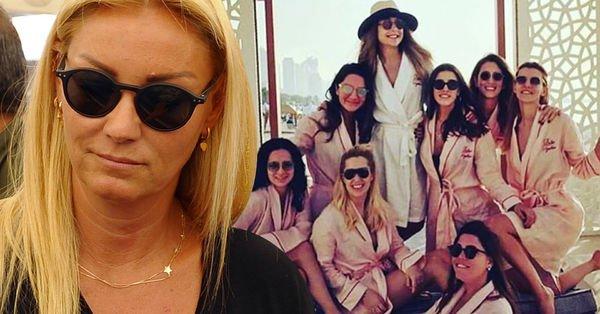 Pınar Altuğ'dan Mina Başaran ve arkadaşlarına duygusal mesaj... - Magazin haberleri