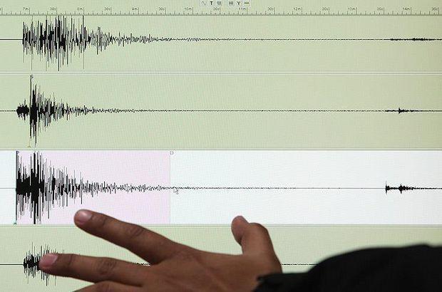 Son dakika: İzmir'de korkutan deprem! Son depremler
