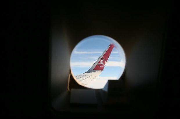 Boeing'ten THY anlaşmasına ilişkin açıklama