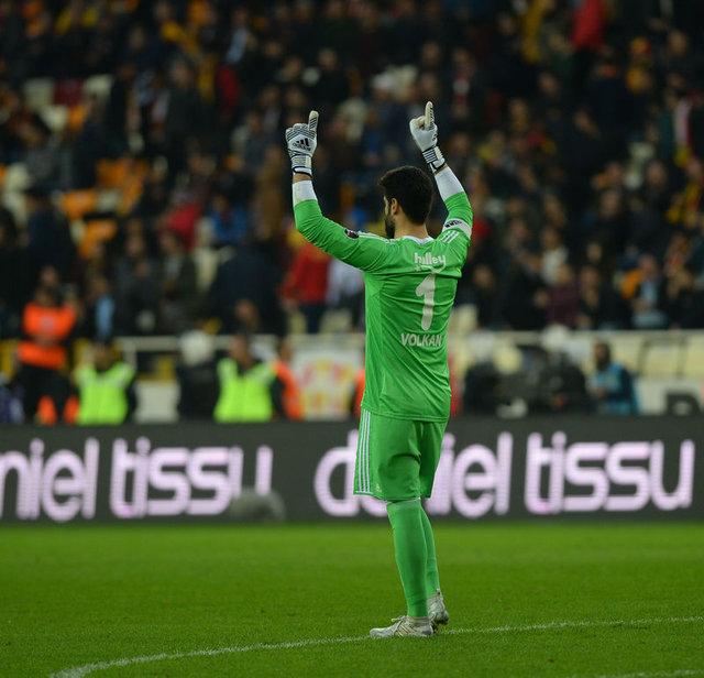 Fenerbahçe'nin yeni kalecisi!
