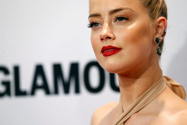 """""""Amber Heard ile Sean Penn birlikte"""" iddiası"""