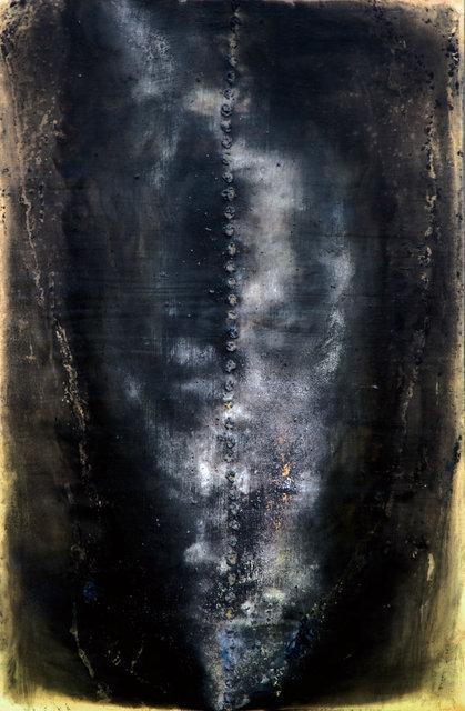 Akinori Towma'nın sıra dışı tabloları!
