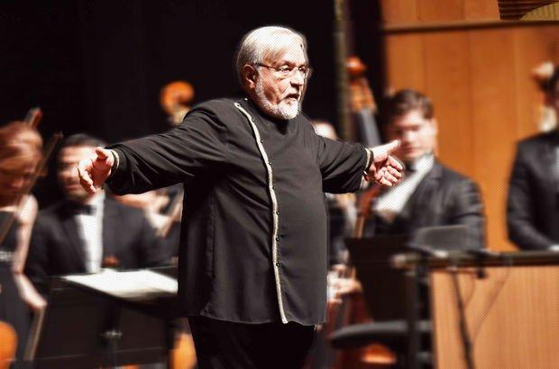 Devlet Opera ve Balesi Genel Müdürü Selman Ada  başbakanlık incelemesi