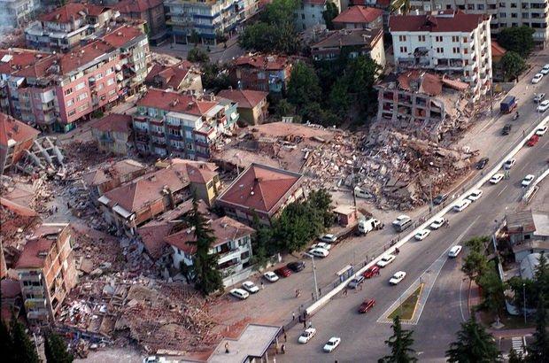 Son dakika: Jeofizikçilerden İstanbul depremi uyarısı!
