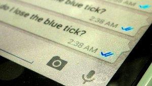 Whatsapp'ta mavi tik özelliğini kapatanlar dikkat!