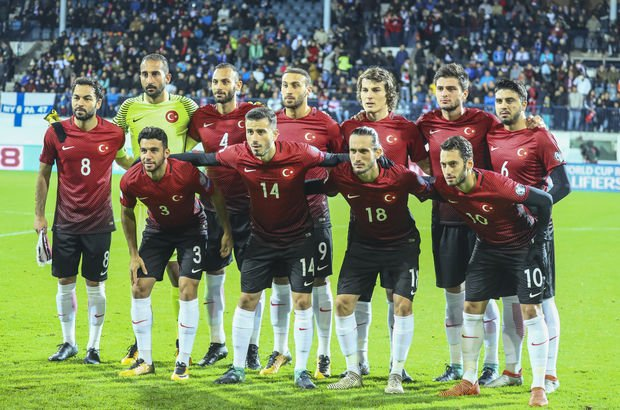 Karadağ-Türkiye