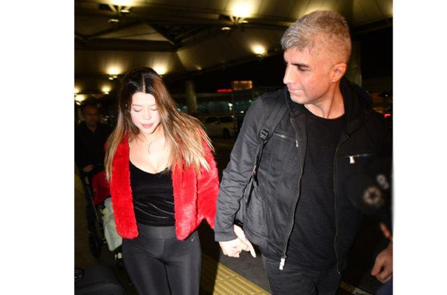 Özcan Deniz ile Feyza Aktan evlendi - Magazin haberleri