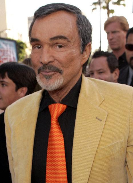 Burt Reynolds son hali - Magazin haberleri