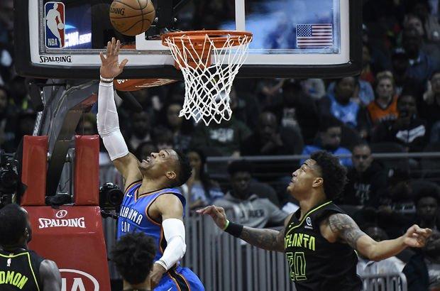 Westbrook NBA