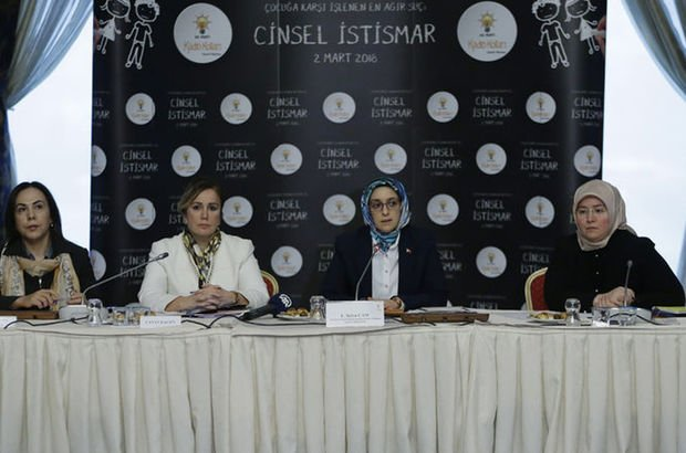 """AK Parti'den """"Çocuk Hakları Üst Kurulu"""" önerisi"""