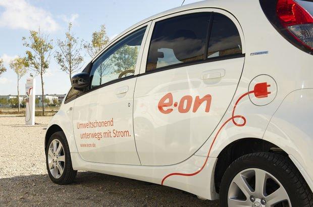 Eon car