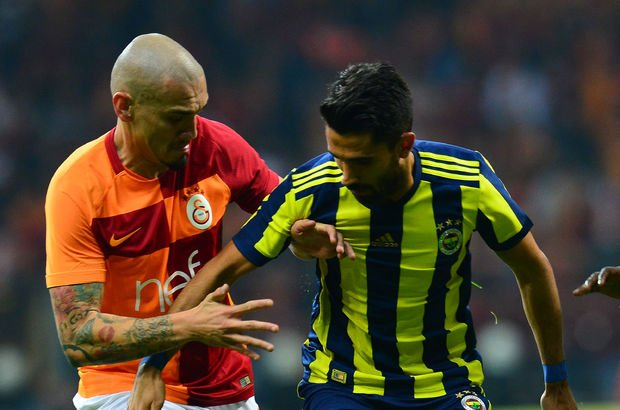 Ergün Penbe Fenerbahçe Galatasaray