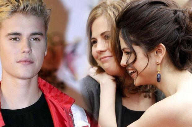 Selena Gomez - Justin Bieber - Mandy Teefy