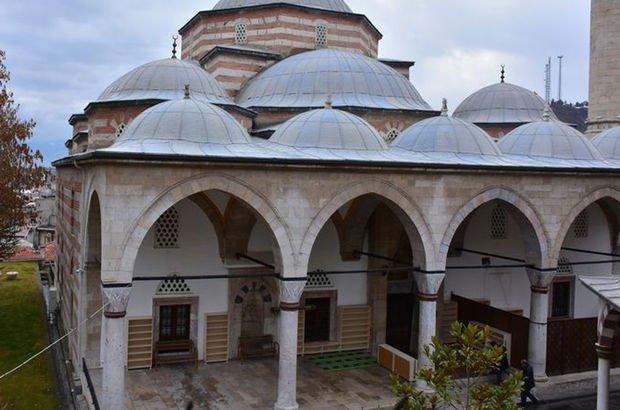 Osmanlı'da ilk otopsi Tosya'da yapılmış