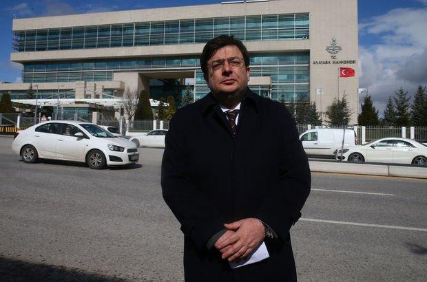 """CHP, """"sivillere yargı muafiyeti"""" getiren düzenlemenin iptali için AYM'ye başvurdu"""