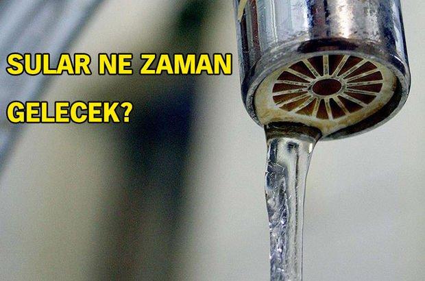 sular ne zaman