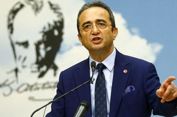 CHP'li Tezcan: Bu yasanın şeddelisini de çıkarsalar...