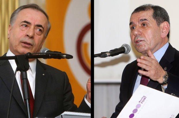 Mustafa Cengiz Dursun Özbek