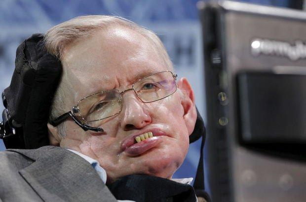 Stephen Hawking bu ödülleri almıştı!