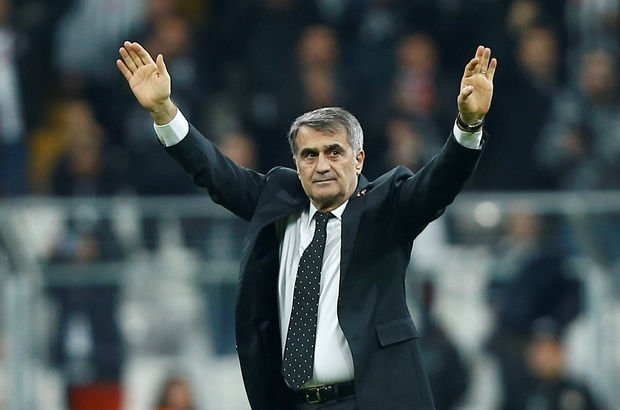 Beşiktaş Bayern Münih