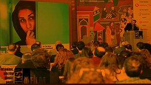 İstanbul Film Festivali programı belli oldu