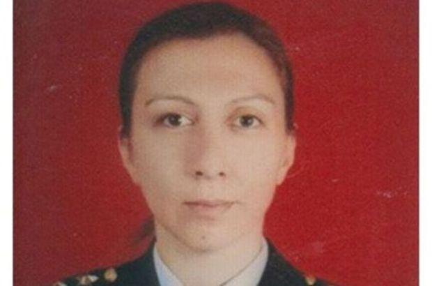 İran özel Türk jeti kaptan pilot Melike Kuvvet
