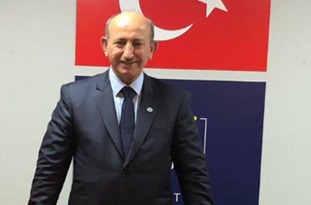 İYİ Parti Genel Başkan Yardımcısı Mustafa Erdem istifa etti