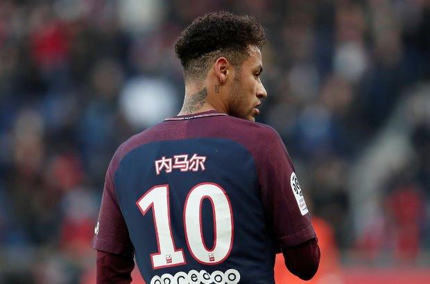 Neymar için transfer açıklaması!