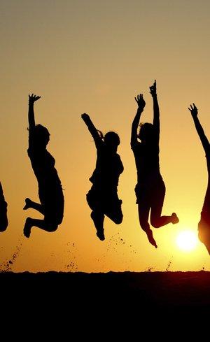 Dünya Mutluluk Raporu açıklandı! İşte Türkiye'nin sıralamadaki yeri