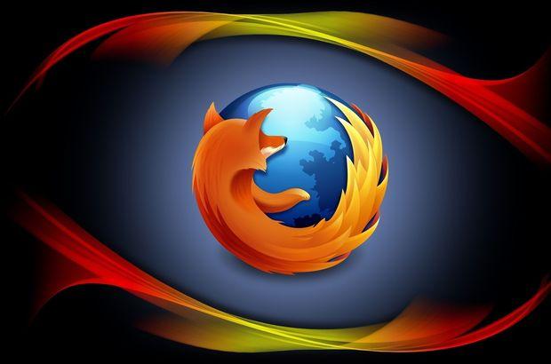 Mozilla Firefox bildirim gönderme taleplerini engelleyecek!