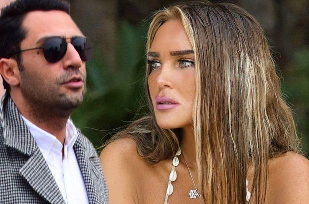 Seren Serengil eski sevgilisi Yaşar İpek'i yerden yere vurdu - Magazin haberleri