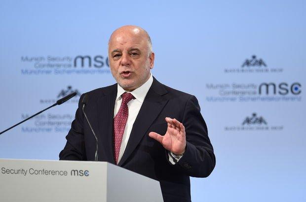 Irak Başbakanı İbadi'den uluslararası uçuşlarla ilgili son dakika açıklaması!