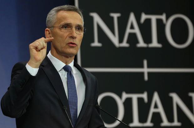 NATO: Yeni bir Soğuk Savaş istemiyoruz!