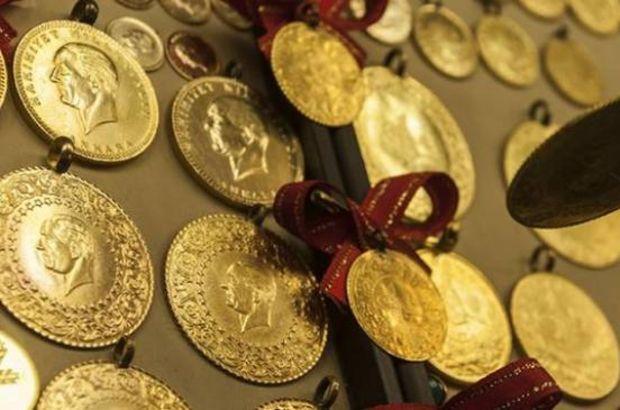 Altın fiyatları rekordan döndü