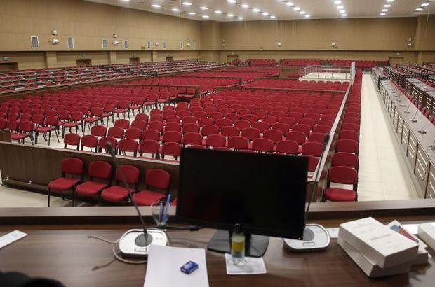 FETÖ'nün Marmara Üniversitesi yapılanması davasında karar!