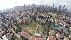 Etiler'de tartışılan arazi 1.3 milyar TL'ye satışa çıkıyor