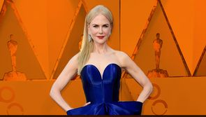 Nicole Kidman'dan yeni dizi