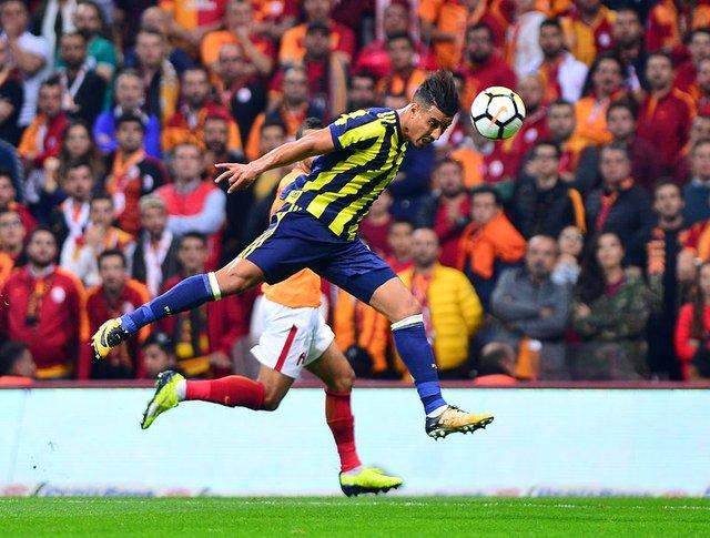 Rıdvan Dilmen: Fenerbahçe maçı Beşiktaşı 73