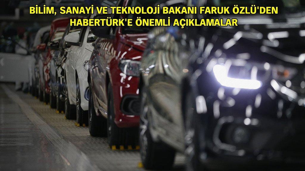 """""""Yerli otonun CEO'su Türk olacak"""""""