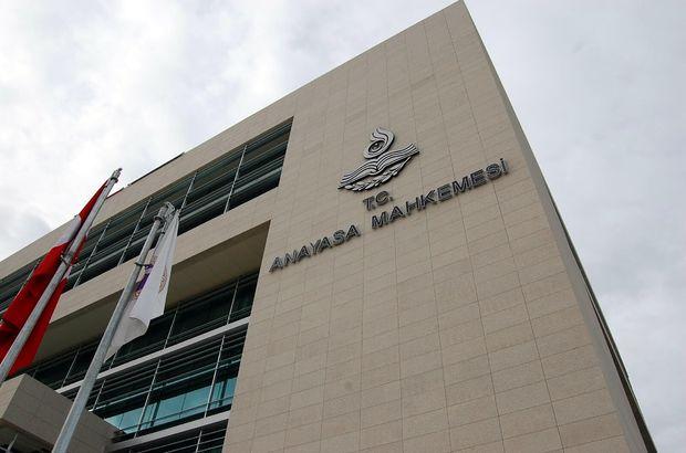 Anayasa Mahkemesi Şahin Alpay'ın başvurusunu görüşecek