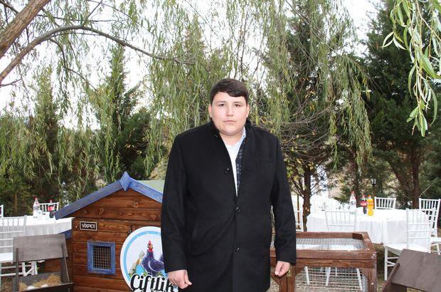 Çiftlik Bank Mehmet Aydın  Sıla Soysal