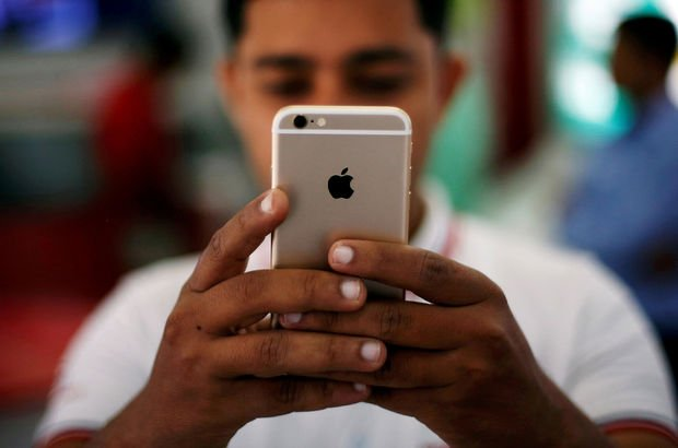 Apple'dan İran'a ambargo! Artık kullanamıyorlar…